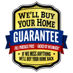 Buy Back Guarantee in Pinellas County and Tampa Bay - If we miss anything on your home inspection, we will buy your home back. GUARANTEED!