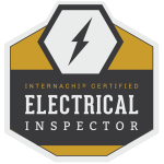 InterNACHI Certified Electrical Inspector in Pinellas County and Tampa Bay