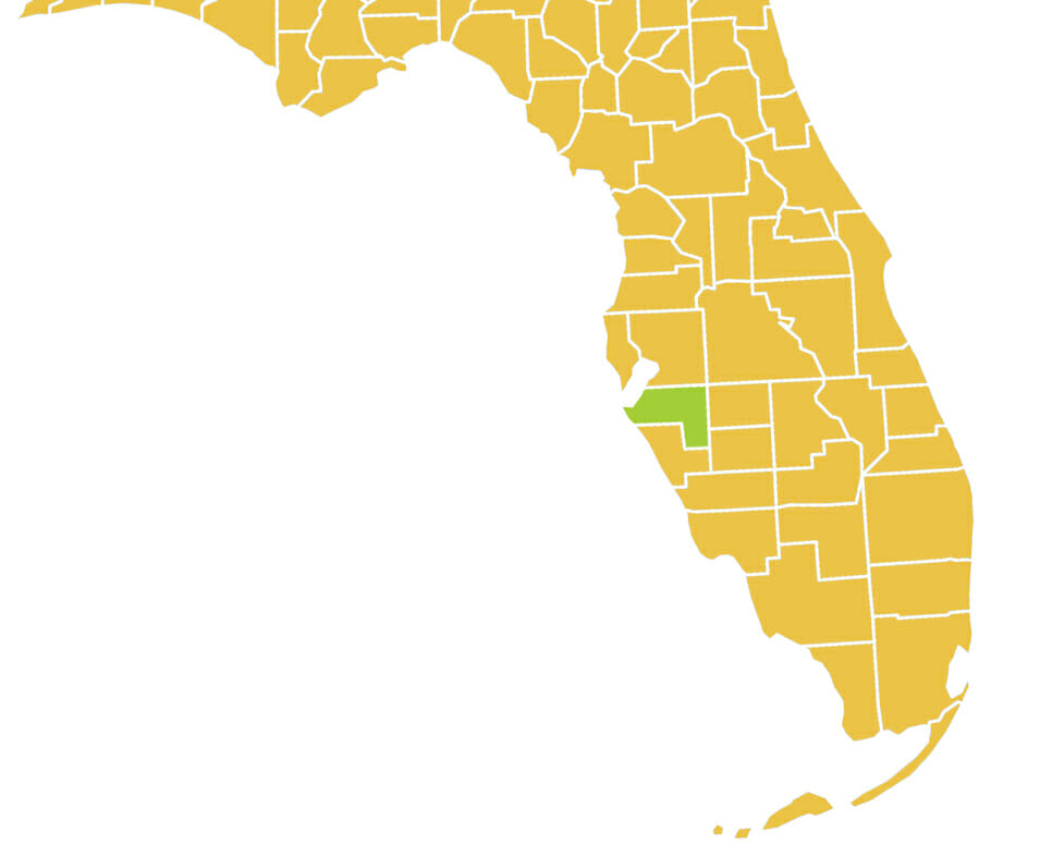 Manatee County Florida Home Inspections