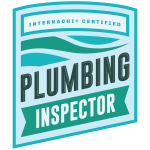 InterNACHI Certified Plumbing Inspector in Pinellas County and Tampa Bay